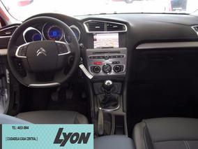 Citroën C4 Lounge Diesel 1.6 Hdi Feel Pack Nueva Linea