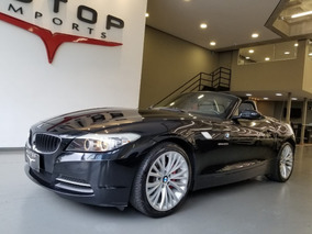 Bmw Z4 Roadster 2.0 Sdrive20i 2p 184cv 2012