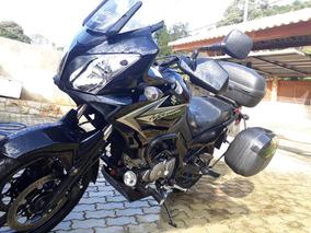 Suzuki Dl V Stron 650