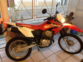 Honda Tornado 2016 Rojo Y Blanco
