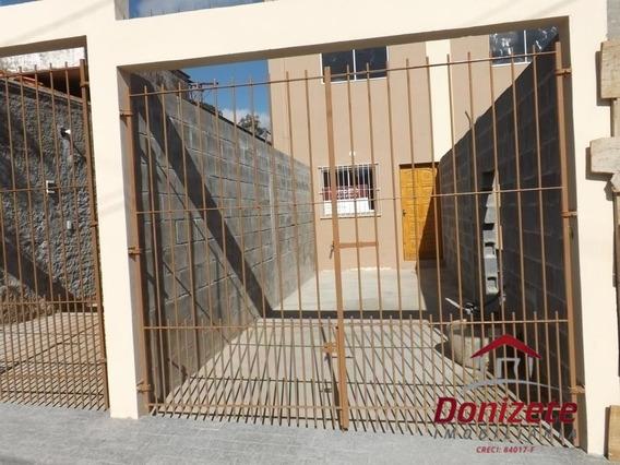Casa Para Locação - Centro / Vargem Grande Paulista - 2070