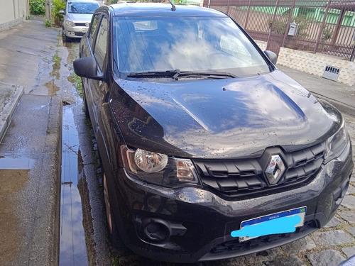 Renault/kwid Zen