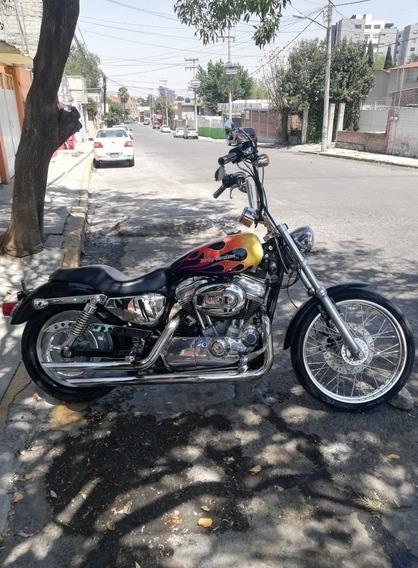 Harley-davidson Sportster883 Custom