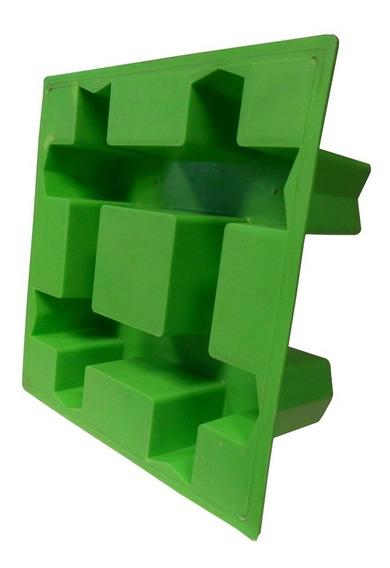 Molde De Green Block Para Pasto