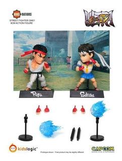 Street Fighter Iv Kids Nations Gm-01 Ryu Vs. Sakura