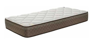 Colchon Belmo Density 2 100x200 Espuma 33 Kg Inner Pillow