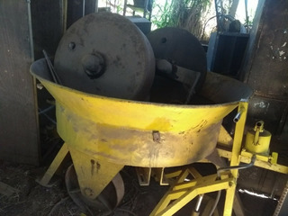 Moledora De Escombros Cascote
