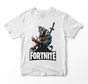 Playera Fornite