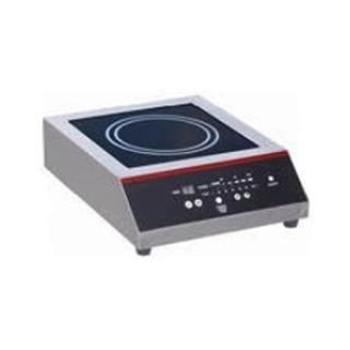 Parrilla Electrica De Induccion Comercial Migsa Gs-ic-2500
