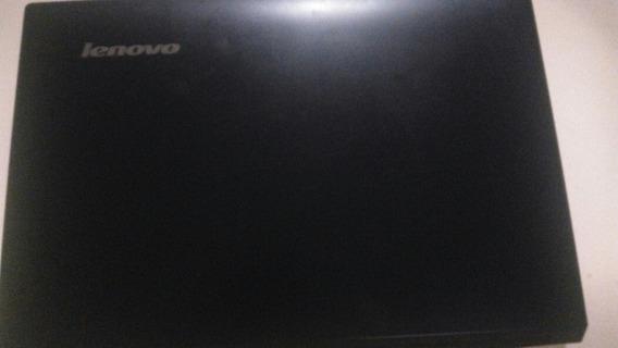 Laptop Lenovo B50-80 Core I3 4gb De Ram Dd500gb