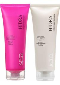 Kpro - Hidra Shampoo 240ml E Condicionador 230g