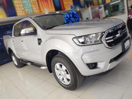 Ford Ranger Xlt Plus 2021