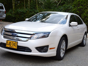 Ford Fusion V6 Sel At 3000cc