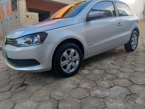 Volkswagen Gol 1.0 Tec Total Flex 3p 2013