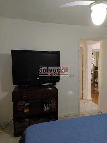 Casa Térrea Na Saúde  -  São Paulo - 8670