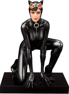 Dc Batman Gotham City Sirens - Catwoman Artfx+ Kotobukiya