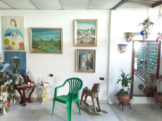 Vende Casa Barrio San Jose Ii Maracay Cod 20-825 M