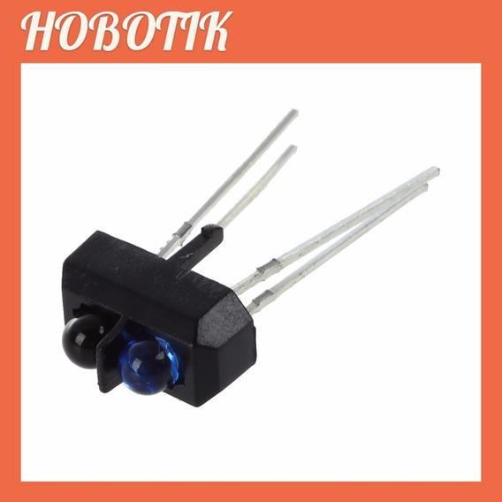 Sensor Óptico Reflexivo Tcrt5000 Arduino Pic