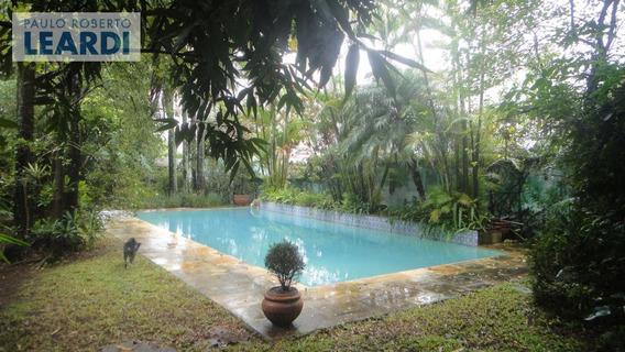 Sobrado Brooklin - São Paulo - Ref: 501336