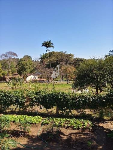 Imagem 1 de 6 de Chácara À Venda Em Iate Clube De Campinas - Ch005051