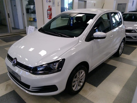 Vw 0km Volkswagen Fox 1.6 Connect Contado Financiado 4