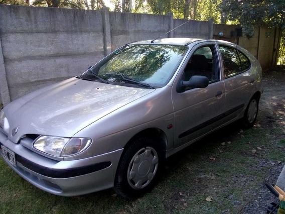 Renault Mégane 1.6e