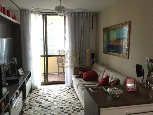 Imagem 1 de 14 de Apartamento 2 Quartos E Vaga - 2341