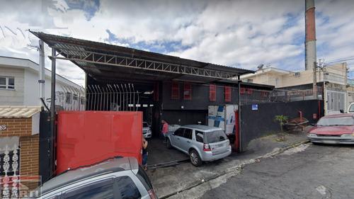 Galpão - Casa Verde Alta- 1.000 M² De Terreno - St18281