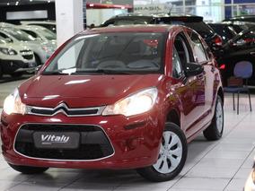 Citroën C3 1.2 Origine Ptech Flex 5p !!!! Ipva 2019 !!!