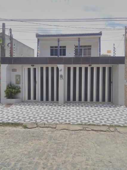 Casa No Bairro Atalaia Com Armários Na Cozinha E 378m² - Ca544