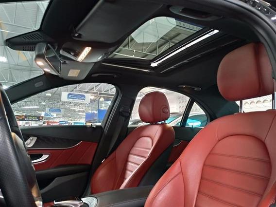 Mercedes Benz C 250 2.0 Cgi Sport Turbo 16v Gasolina 4p Auto