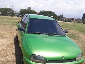 Mazda 121 Mazda 121 Sedan