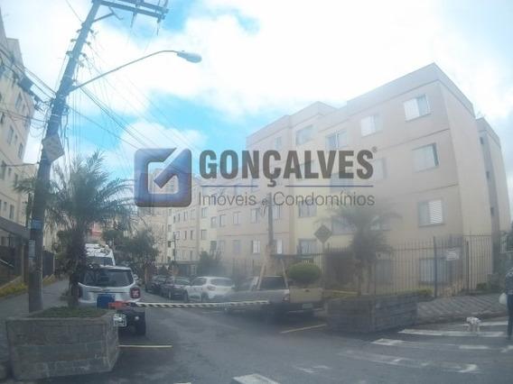 Venda Apartamento Sao Bernardo Do Campo Bairro Assunçao Ref: - 1033-1-21161