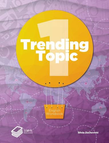 Imagen 1 de 1 de Trending Topic 1