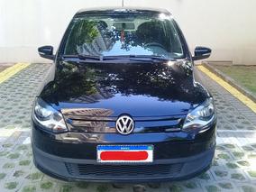 Volkswagen Fox 1.0 12v Bluemotion Completo, Ipva + Grt 2019!