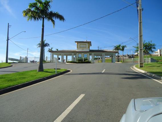 Lindo Terreno Para Venda Condominio Villa Real De Bragança