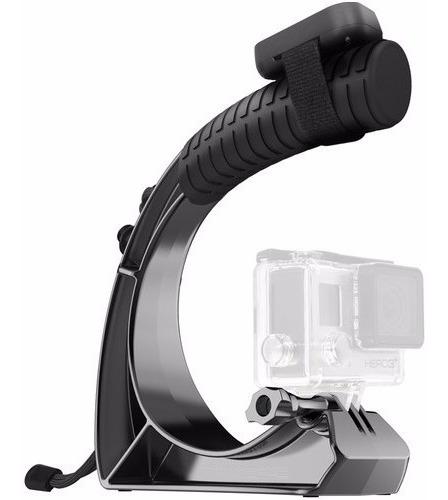 Suporte Steadycam Estabilizador Handheld Controle Gopro Hero