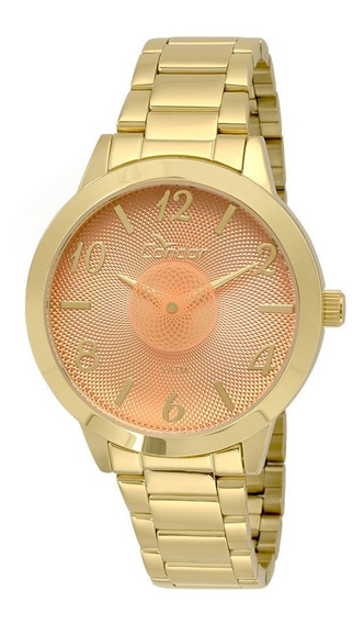 Relógio Condor Feminino Co2036kou/4l Nota Fiscal Eletronica
