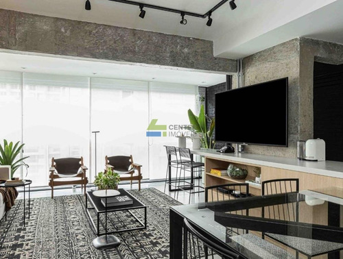 Imagem 1 de 12 de Apartamento - Aclimacao - Ref: 13752 - V-871749
