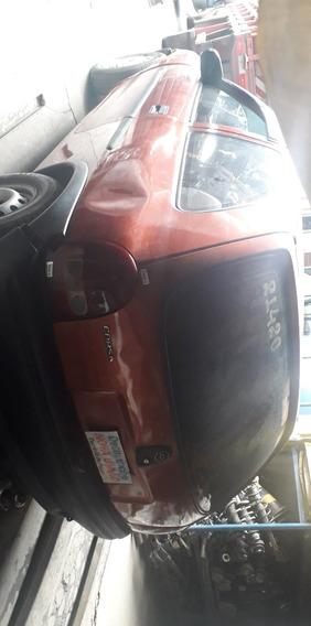 Sucata Gm Chevrolet Corsa Wind 2p 1.0 Peças Em Geral