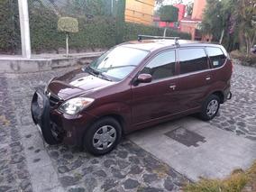 Toyota Avanza 2009 1.5 Premium Mt Unico Dueño, Equipada