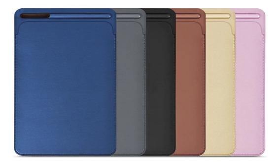 Capa Luva Couro Leather Sleeve iPad Pro 11 Polegadas A1980