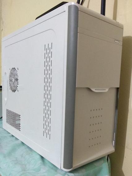 Computador Intel Pentium G620 4gb