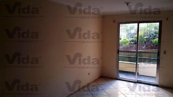 Apartamento Para Locação, 2 Dormitório(s) - 30253