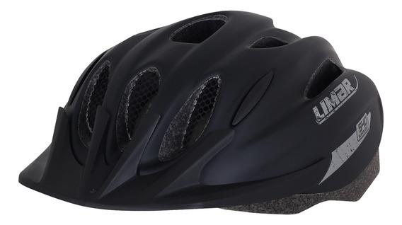 Casco Limar Ciclismo 540 Negro
