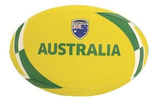 Pelota Rugby Nro 5 Bandera