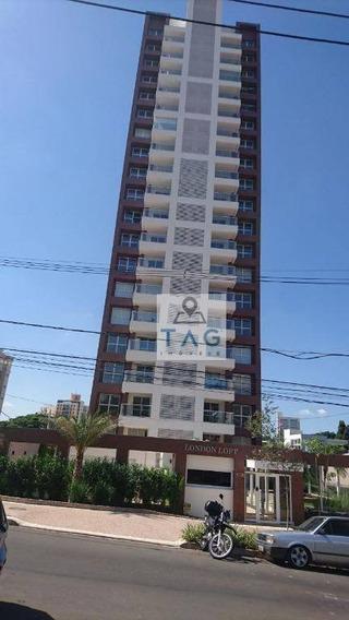 Apartamento Residencial À Venda, Cambuí, Campinas. - Ap0020