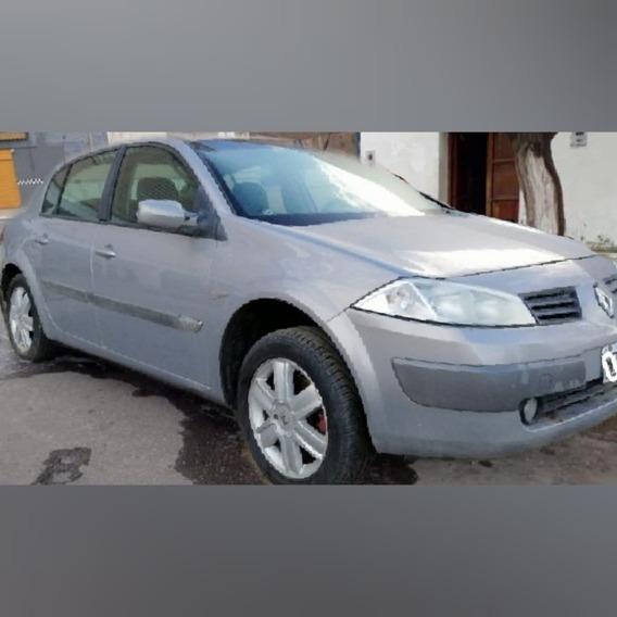 Renault Megane 2 2.0 16 V Luxe