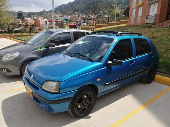 Renault Clio Rt 2000