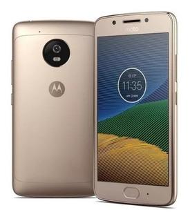 Motorola G5 Plus Xt1680 Reacondicionado A Nuevo-sin Detalles
